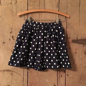 Other - Girls size 7/8 Children's Place skirt